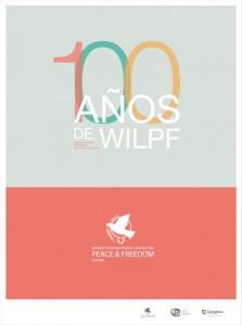 Exposición 100 anos de WILPF
