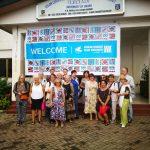 WILPF España en el Congreso de WILPF 2018 en Ghana