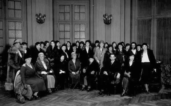 ginebra 1932