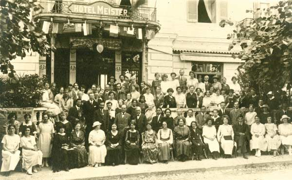 Lugano 1922