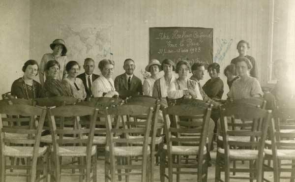 Honfleur 1923