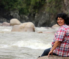 Open Letter Regarding the Murder of Honduran Environmental and Human Rights Defender Berta Cáceres