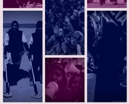 "Jornadas ""Feminismos Saharauis"""