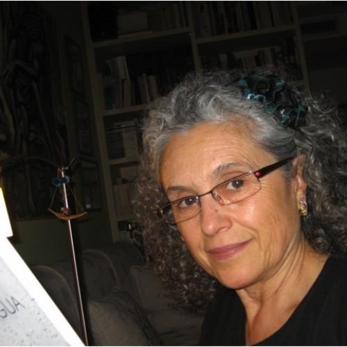 Amelia Bella Rando