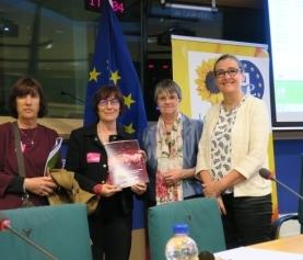 Petición al Parlamento Europeo sobre el Acuerdo de Paz de Colombia