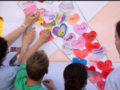 Educación afectivo sexual para la Paz y la Noviolencia