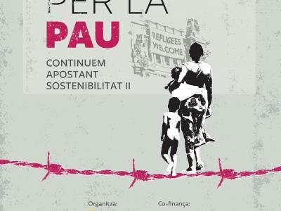 Seminario ODS16: Ciutadania per la Pau. El paper de les dones en la construcció de la pau