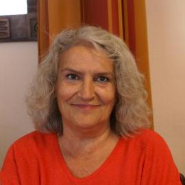 Elena Lasheras Pérez