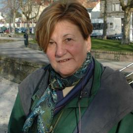 Elvira Landín Aguirre