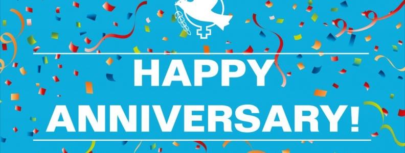 ¡Hoy cumplimos 103 años!