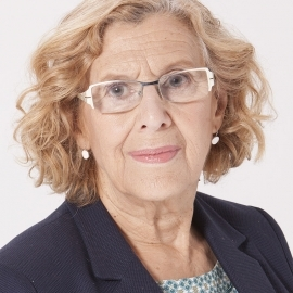 Manuela Carmena Castrillo
