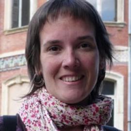 María Villellas Ariño