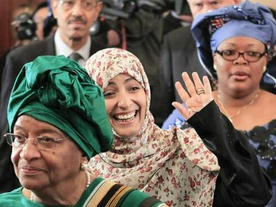 El feminisme a la política internacional