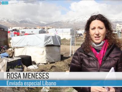 "Rosa Meneses ""Premio Periodismo Derechos Humanos"""