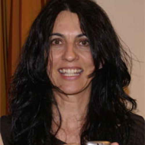 Ana Barrero Tiscar