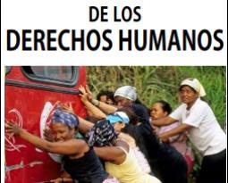 """Curso """"Constructoras de paz y defensoras de los derechos humanos"""""""
