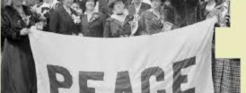 """""""El comercio de armas y el cuerpo de las mujeres como campo de batalla. El caso de Colombia"""