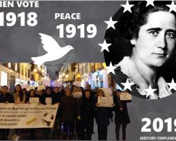 Encuentro Anual de WILPF España